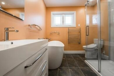 Bathroom Supplies and Renovations in Toronto/GTA